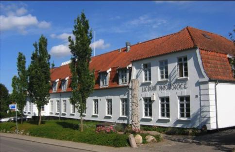 Højskole i Danmark - Sabbatår