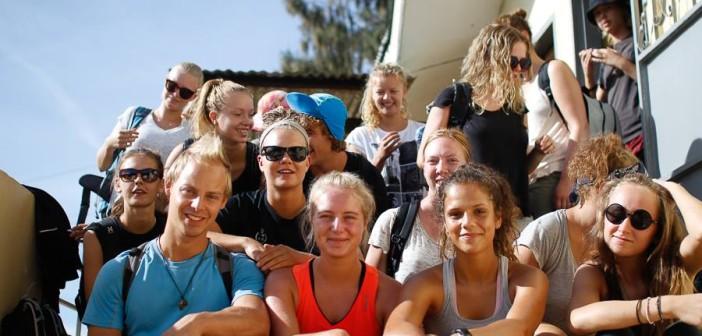 Interview med Janne, der har været volontør på Zanzibar, Afrika